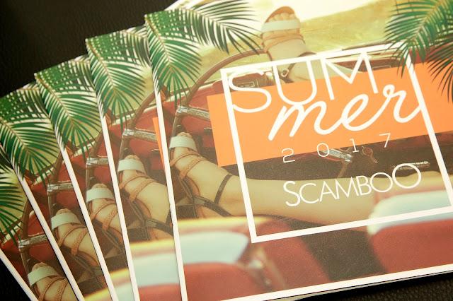 Summer 2017: confira a nova coleção de sapatos da Scamboo para o Verão 2017