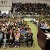 Entregó becas CLT en el Día Internacional de la Juventud