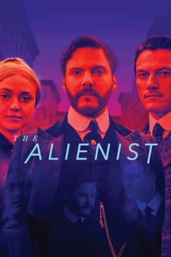 The Alienist 1ª Temporada Torrent – WEB-DL 1080p Dual Áudio