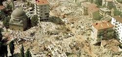 Ένας σεισμός έντασης 7,1 – 7,4 βαθμών στην κλίμακα ρίχτερ θα μπορούσε να πλήξει την Κωνσταντινούπολη, προειδοποιούν Γερμανοί επιστήμονες. Η ...