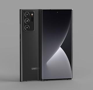 سامسونج جالاكسي نوت 20 الترا Samsung Galaxy Note20 Ultra