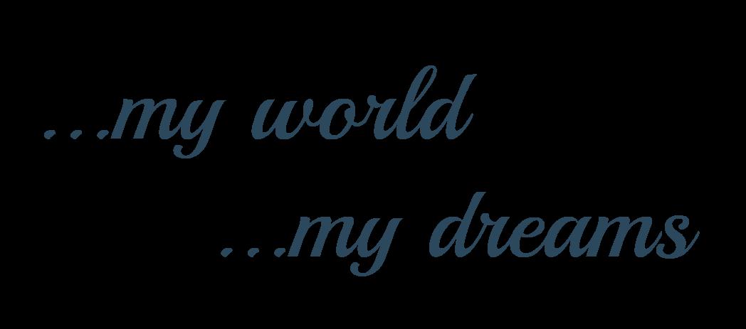 ...my world...my dreams: 09/15/14