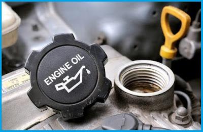 Kapan Ganti Oli Mesin Diesel Yang Tepat ?