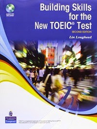 Building Skills for the New TOEIC Test 2nd edition