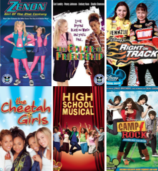 Exceptional and Ordinary: The Best Disney Channel Original Movies