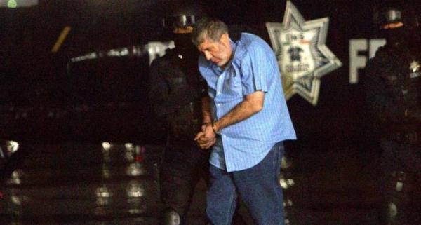 Duro golpe a El Viceroy Carrillo Fuentes, no hay tiempo que no se llegue ni plazo que  no se cumpla