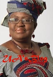 Ngozi Okonjo-Iweala reacts to Atiku's recommendation of her as WTO DG