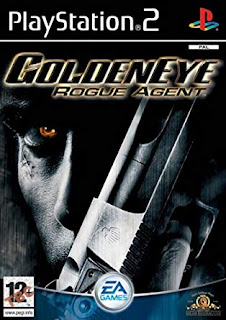 Cheat Goldeneye: Rogue Agent PS2
