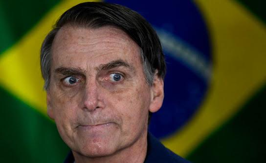 President Jair Bolsonaro, r Future,Prison, Death or Victory,News,