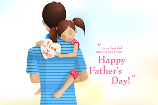 Happy fathers day quotes for Dad