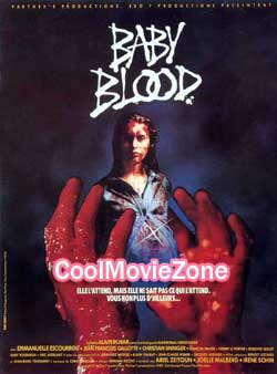 Baby Blood (1990)