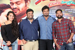 turodu Telugu Movie Teaser Launch  0031.jpg
