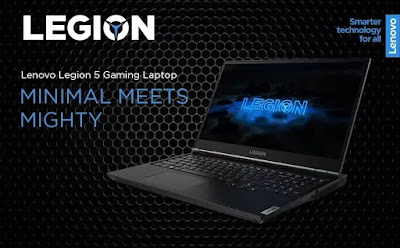 Lenovo Legion 5 Pc gaming Laptop full Review in 2021