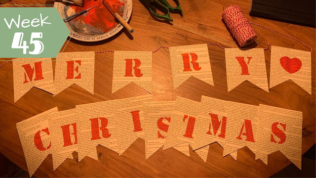 Merry Christmas KerstSlinger