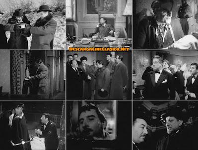 El alcalde, el escribano y su abrigo (1952) Il cappotto - Descargar película o ver gratis