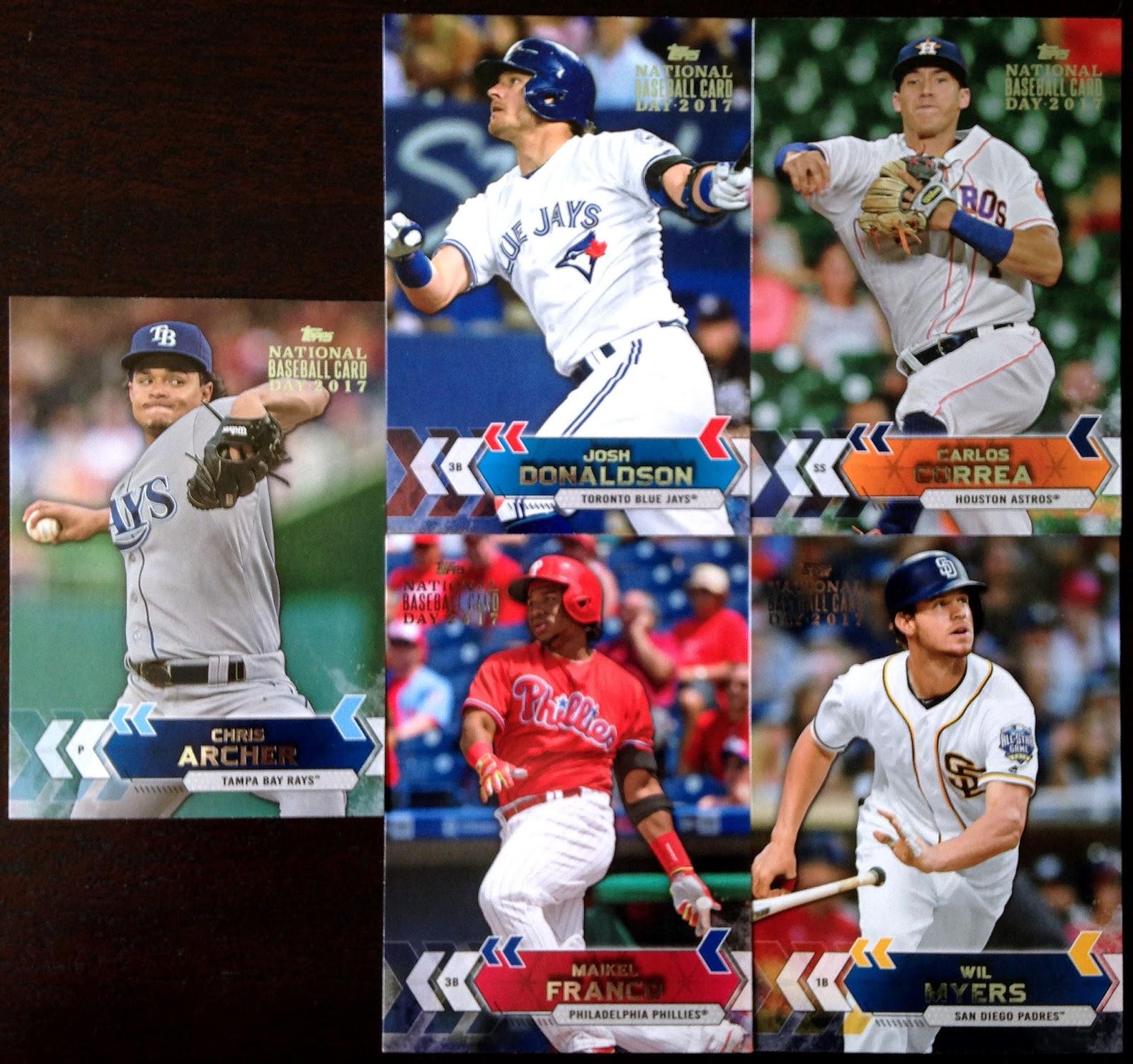 Wrigley Roster Jenga National Baseball Card Day