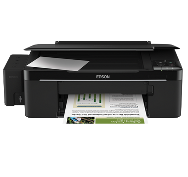 Epson L200 Inkjet Printer