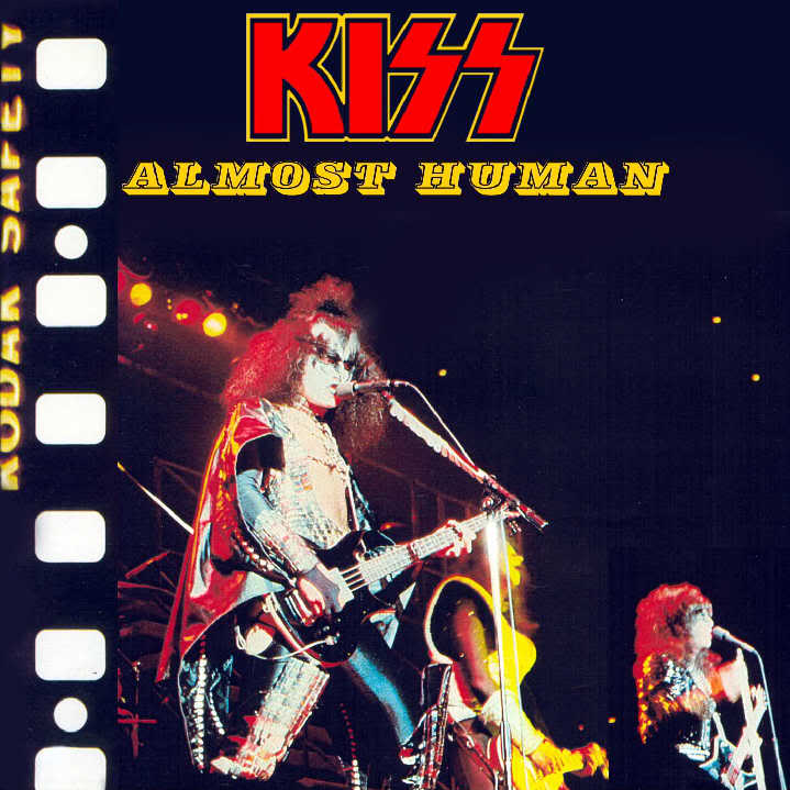 Kiss bootleg download