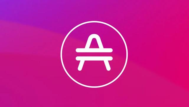Logo AMP (AMP) Cryptocurrency