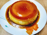 Paleo Best Coconut Flan with Sugar-Free Condensed Milk (Whole30, Sugar-free, Gluten-Free, Vegan, Plant Based).jpg