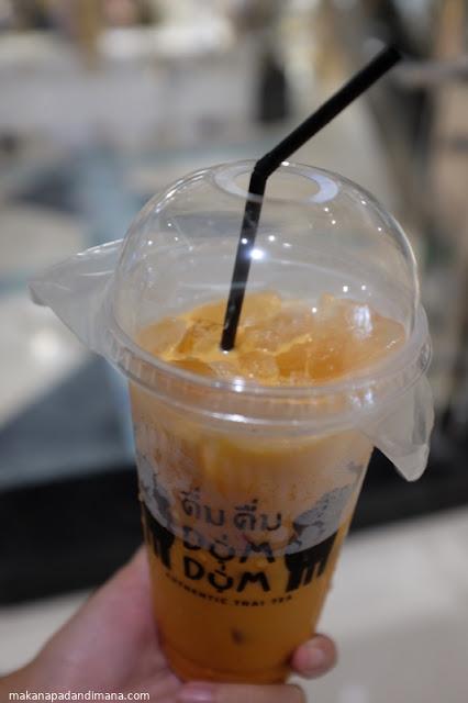 DumDum thai tea