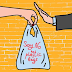 Bans the Plastic Bags in India