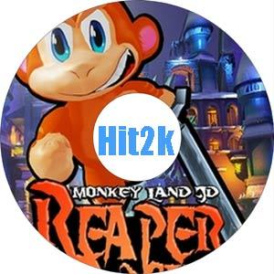 Monkey Land 3D Reaper Rush-HI2U Free Download