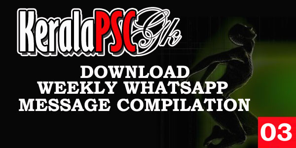 Download Weekly WhatsApp Message Compilation - 03