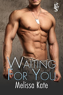 Waiting For You by Melissa Kate