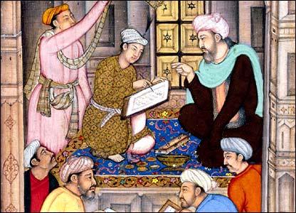 Let S Learn Islam Vocational Schools PERKEMBANGAN ISLAM PADA