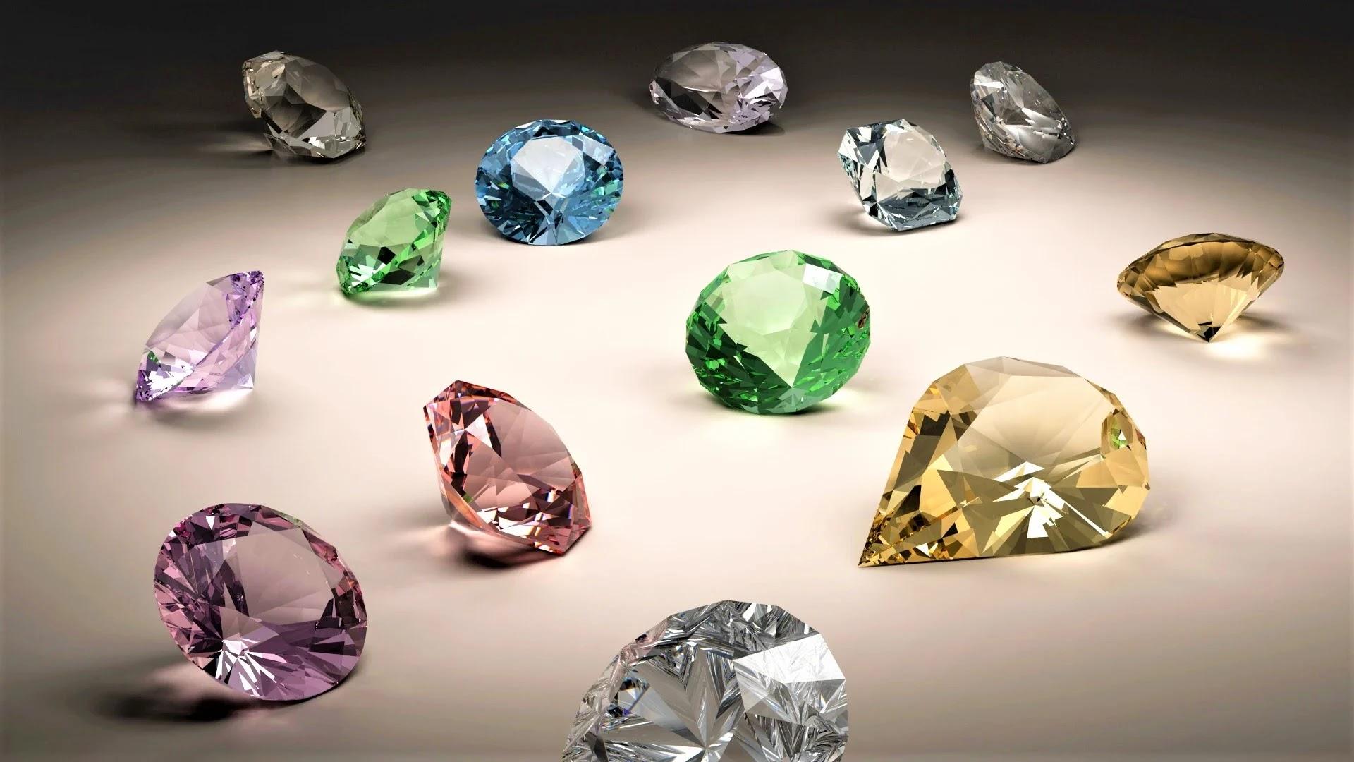 4c's of a diamond
