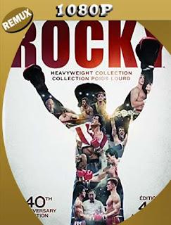 Rocky (1976-2006) Colección REMUX [1080p] Latino [GoogleDrive] SilvestreHD