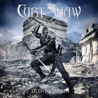 """Ακούστε το instrumental album του Curt Shaw """"Silent Assassin"""""""