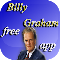 Billy Graham Free App for Android