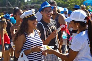 Operação Lei Seca autua 563 motoristas alcoolizados neste Carnaval do Rio