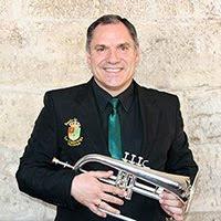 banda musica citerniga trompetas