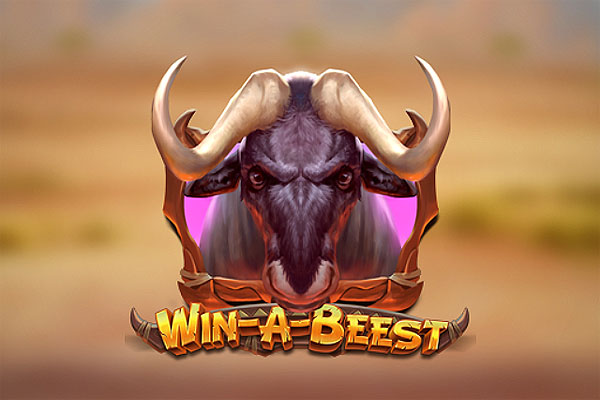Main Gratis Slot Win-A-Beest (Play N GO)