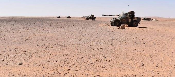 Marruecos copia de Israel los asesinatos selectivos. La ley del ''ojo por ojo militar'' se va imponiendo en la guerra del Sáhara Occidental.