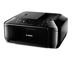 Canon PIXMA MX522 Scan