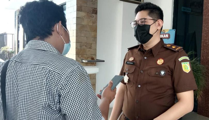 Dugaan Kebocoran Anggaran RSD Ryacudu, Kok Kejari Limpahkan ke Inspektorat