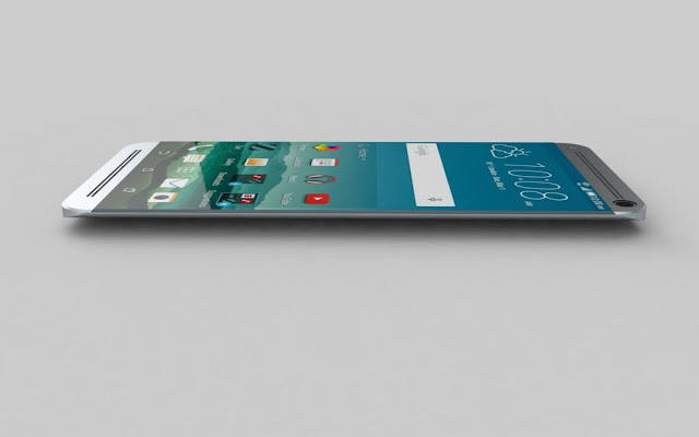HTC One M10, specification