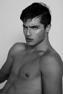 INYIM Fresh Faced Model: Feat Guilherme Blanco Shot By Caio Sanfelice!