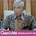 Mantan Ketua KPK Kritik Keras Pengesahan UU Cipta Kerja