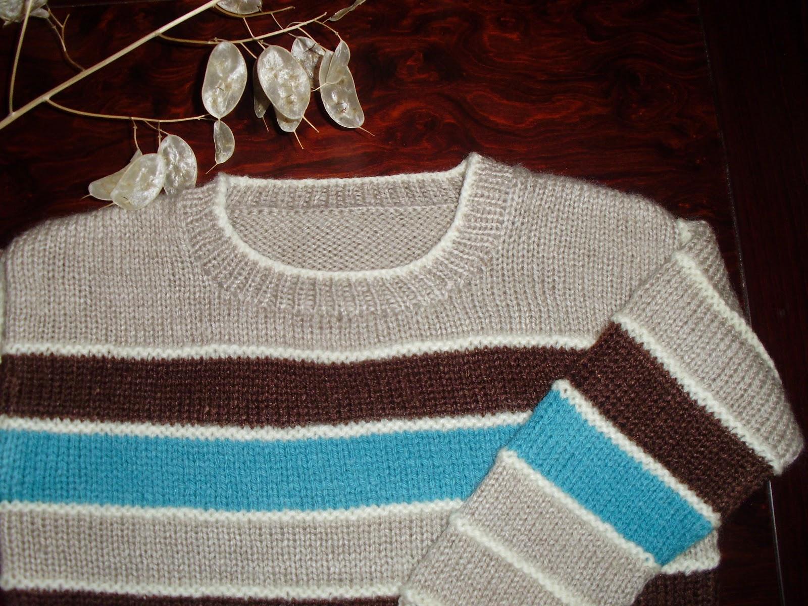 1ae2b37a822 Παιδικό πλεκτό πουλόβερ για αγόρια. Συλλογή