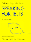 Collins - Speaking for IELTS (2nd Edition)   PDF + Audio