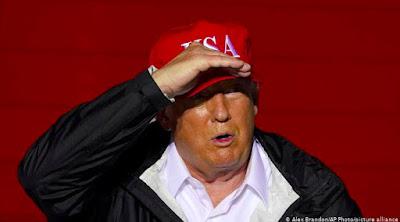 Trump announces new attorneys ahead of impeachment
