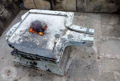 Shiv Temple Barsur in Chhattisgarh
