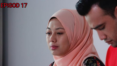 Tonton Drama Maaf Tak Indah Episod 17