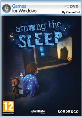 Among the Sleep Enhanced Edition PC Full Español