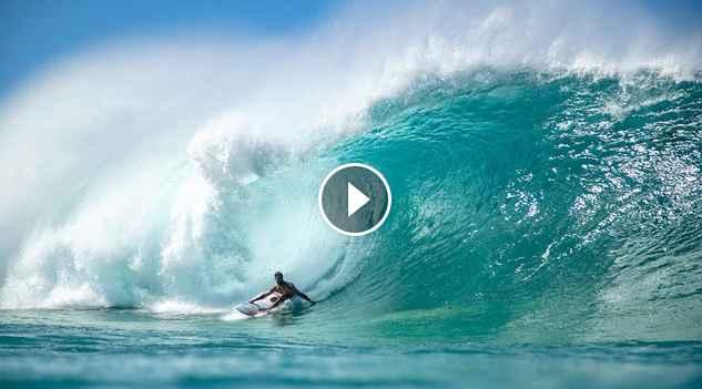 RVCAloha 2018 Surf